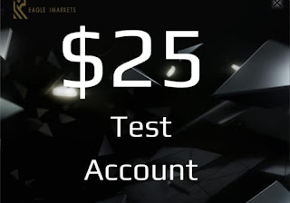Bonus Forex Tanpa Deposit Eagle iMarkets $25