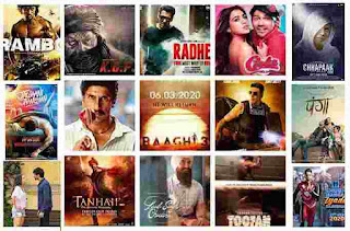 Bollywood 2020 Hindi films List which is available on digital platforms.
