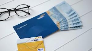 Buka Rekening Baru Pada Bank Mandiri, Dapat Voucher Pulsa 100 Ribu