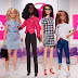 The New Barbie Dolls And The Powerful Women They Look Like