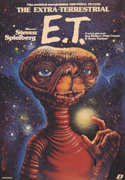 Stworzenie Adama - E.T.