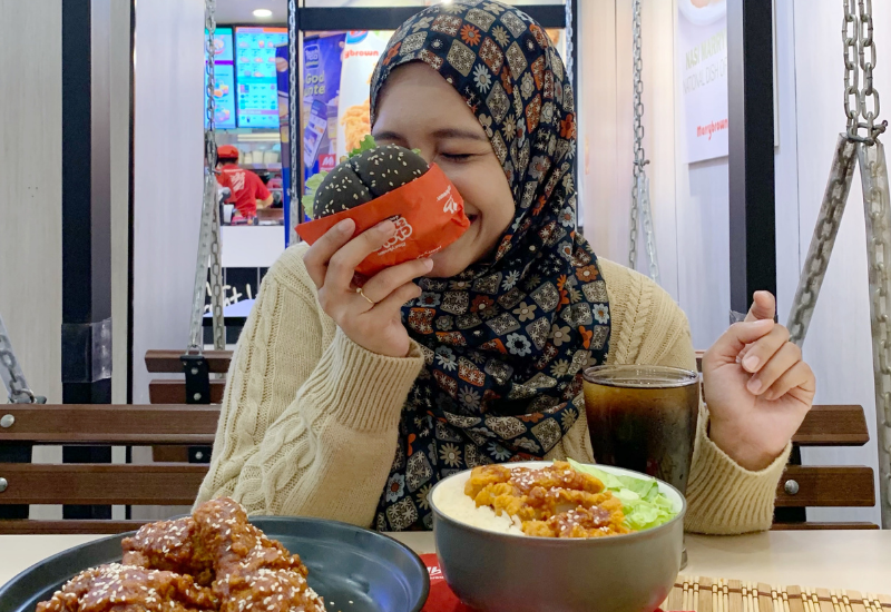 What To Eat In KL