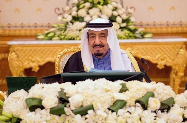 اخبار السعودية.. الملك سلمان والرئيس الامريكي يخفض التوتر في المنطقة والعمل على الدفاع بين الدولتين