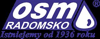 OSM Radomsko