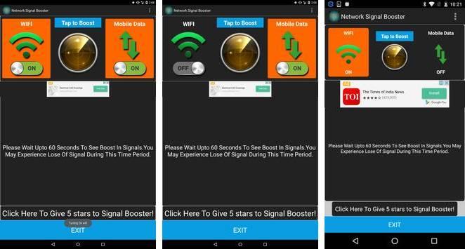 Top 10 Aplikasi Penguat Sinyal Terbaik Untuk 4g 3g Wifi Gps Jarak Jauh Terbaru 2019 Android Klikdisini Id