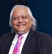 Biodata Profesor Ulung Datuk Dr. Shamsul Amri Baharuddin