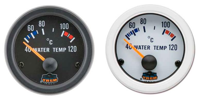 ¿Cómoinstalar El Indicador De Temperatura Del Motor?