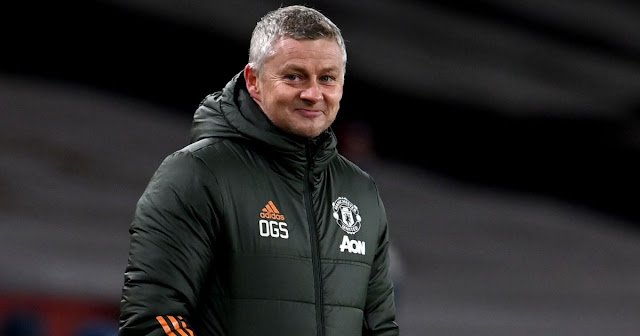 Man Utd have financial power to sign £50million midfield upgrade – Report