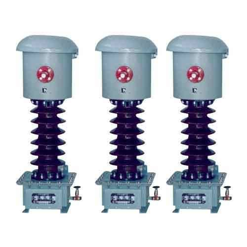 Selection of Measuring and Protection Of Current Transformers