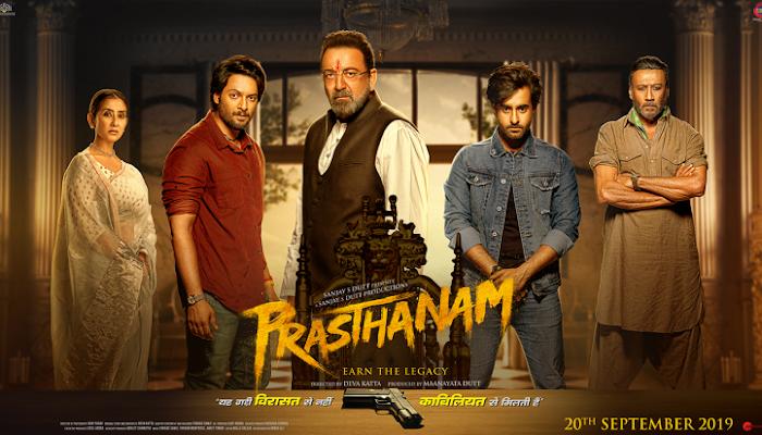 Prassthanam Full Movie Download In HD 2019