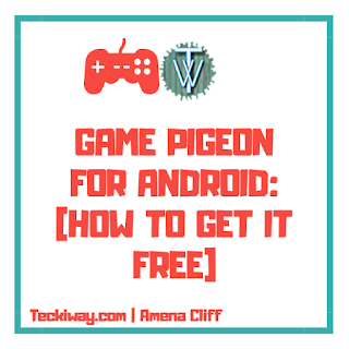 Game pigeon for Android