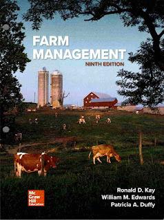 Farm Management 9th Edition