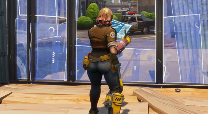 Fortnite - There's Booty Galore | SMEXY NATION