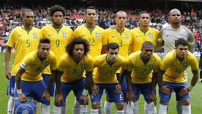مشاهدة مباراة البرازيل وبيرو الان بث مباشر اليوم 11-9-2019 في مباراة ودية