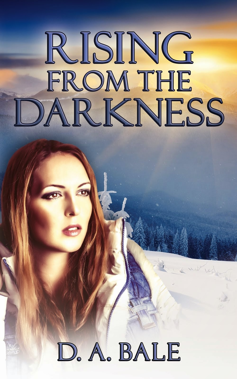 Purchase Rising from the Darkness on Amazon