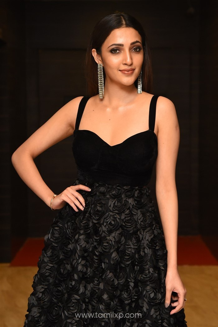 Telugu Actress Neha Shetty