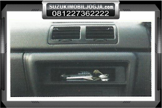Interior Carry Pick UP 2