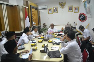 Pelaksanaan MTQ Tingkat Provinsi Lampung Diundur