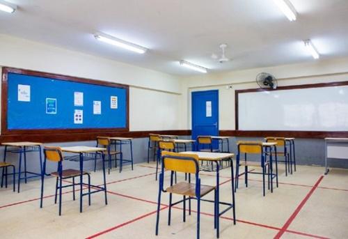 Começam pré-matrículas para escolas estaduais