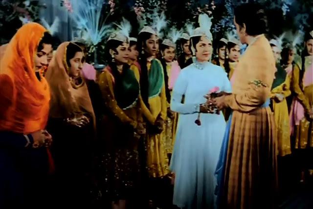 Watch Online Full Hindi Movie Mughal-E-Azam 1960 700MB Short Size On Putlocker Blu Ray Rip