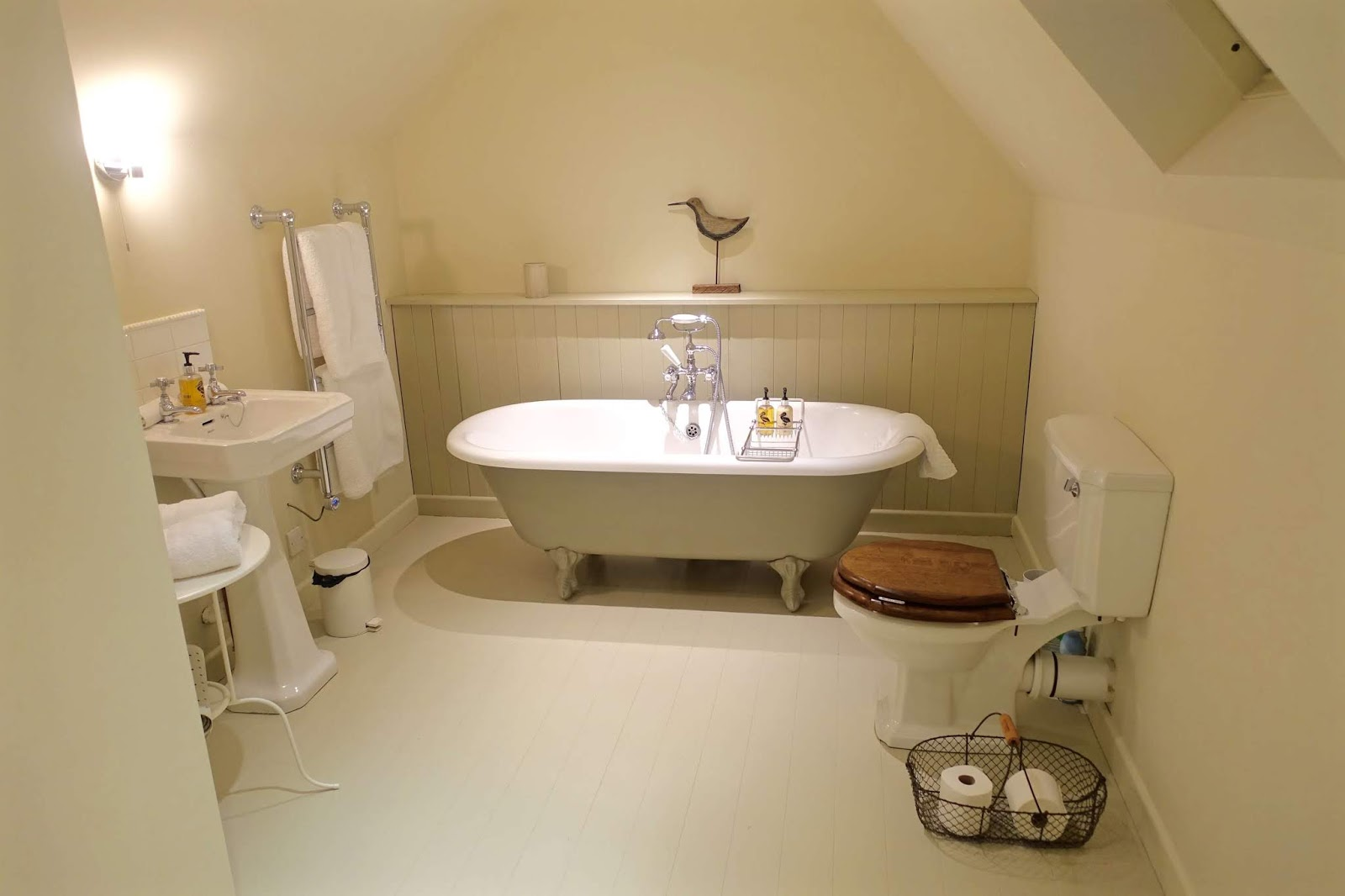 freestanding bath tub yew tree barn