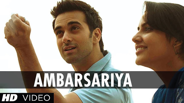 Ambarsariya song lyrics
