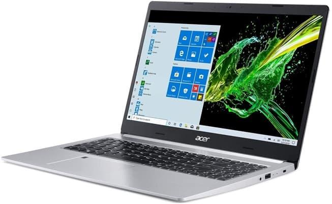Acer Aspire 5 A515-55-56VK: review