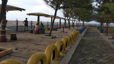 Pantai Cahaya, Jawa Tengah