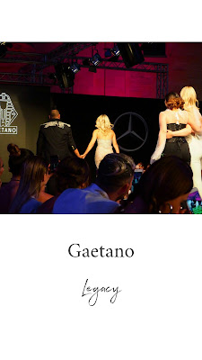 Malta fashion week 2018, Mercedes-Benz Fashion week Malta 2018, AB Headpieces by Adalia, Gaetano