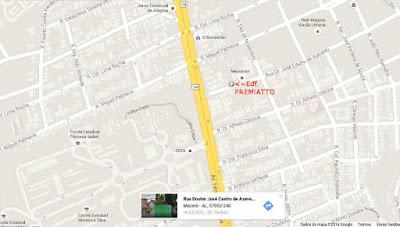 Mapa-edifico-residencial-premiatto-2-quartos-lançamento-maceio-al-bairro-farol