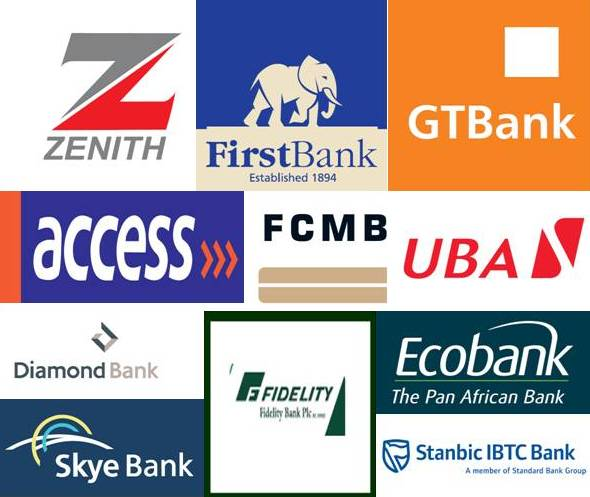 8 Strongest Banks In Nigeria And Their Market Value Nigerian News Latest Your Online Newspaper