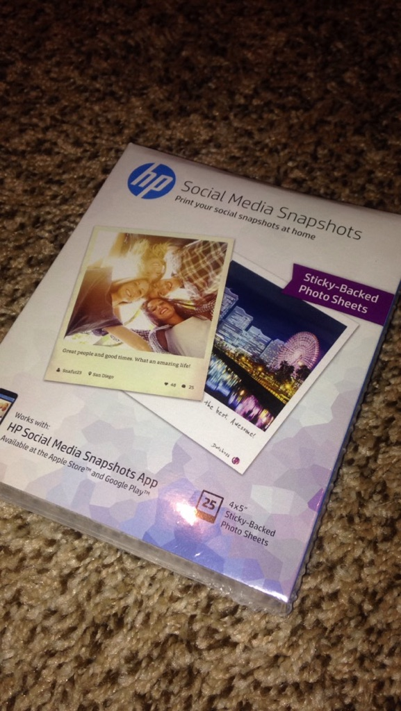 Hp Instant Ink Review Kaylin Lindsey