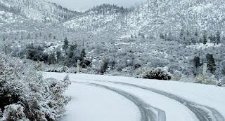 Έκτακτο δελτίο επιδείνωσης καιρού: Χιόνια και καταιγίδες