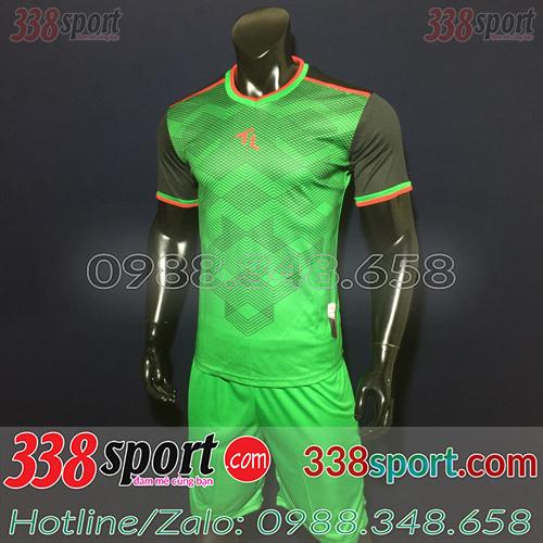 Mua áo bóng đá đẹp tại Tuyên Quang