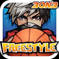 3on3 Freestyle Basketball Mod Apk