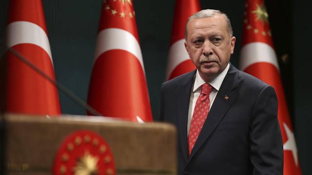 Η τουρκική στρατηγική της υπερεξάπλωσης και το διαφαινόμενο αδιέξοδο
