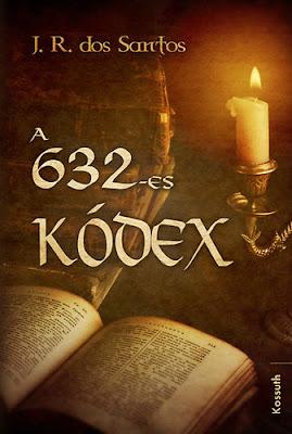 J. R. dos Santos: A 632-es kódex