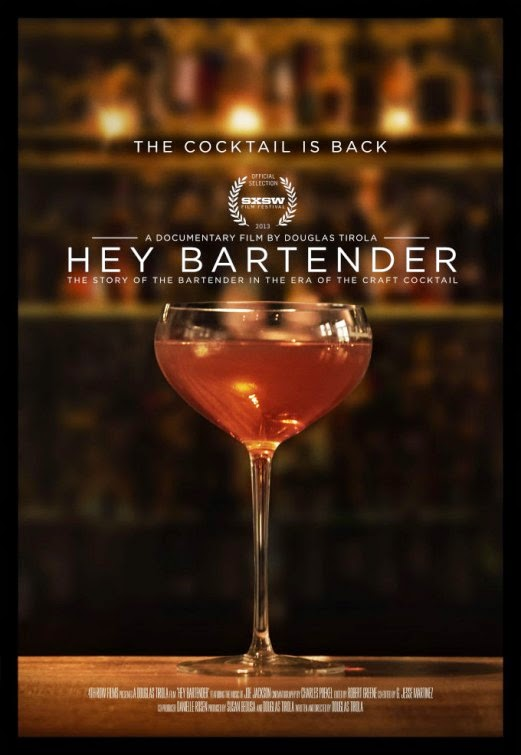 Hey Bartender (documentary)