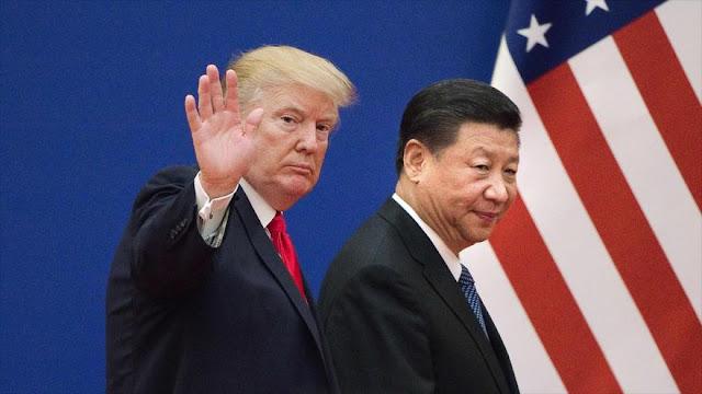 """""""Tensiones EEUU-China pueden llevarles a una confrontación armada"""""""