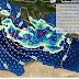 Πού θα χτυπήσει η κακοκαιρία Κίρκη - Έρχονται ισχυρά φαινόμενα με καταιγίδες και ανέμους