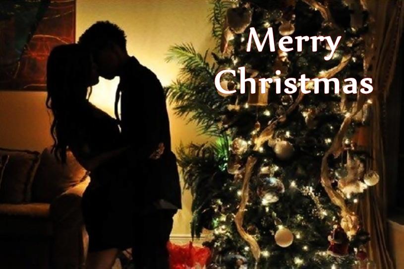 Romantic Christmas Image