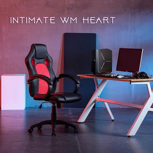 Silla ergonomica Intimate WM Heart