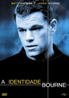 A Identidade Bourne Torrent