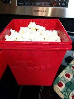 Microwave Popcorn Popper Maker 6