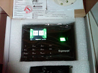 Mesin Absensi Fingerspot Revo 151BNC Portabel Dengan Teknologi Terbaru dan Harga Terjangkau