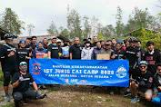 Komunitas Perseketuan Jurig Cai Menggelar Jurig Cai Camp I di Ranca Upas