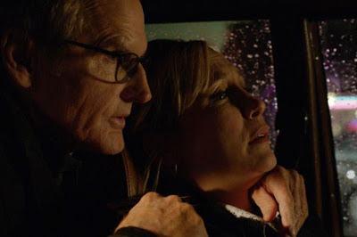 Bates Motel Jake Abernathy amenaza a Norma