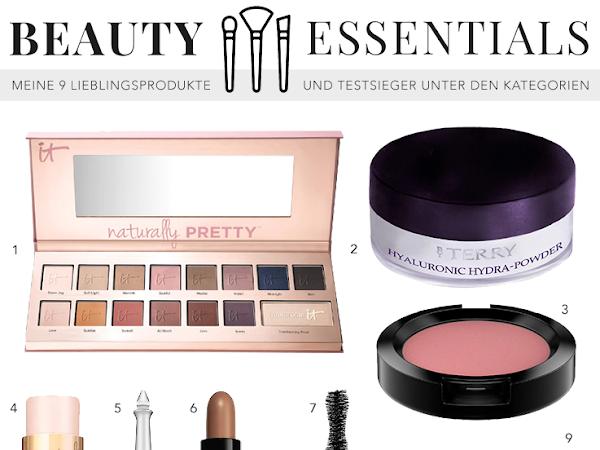 Die absolut besten Beauty-Produkte!