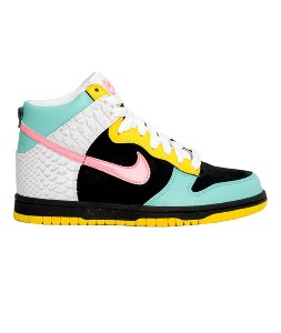 BuyOnlineFashion: New Collection [ Nike Shoes For Girls 2 ]