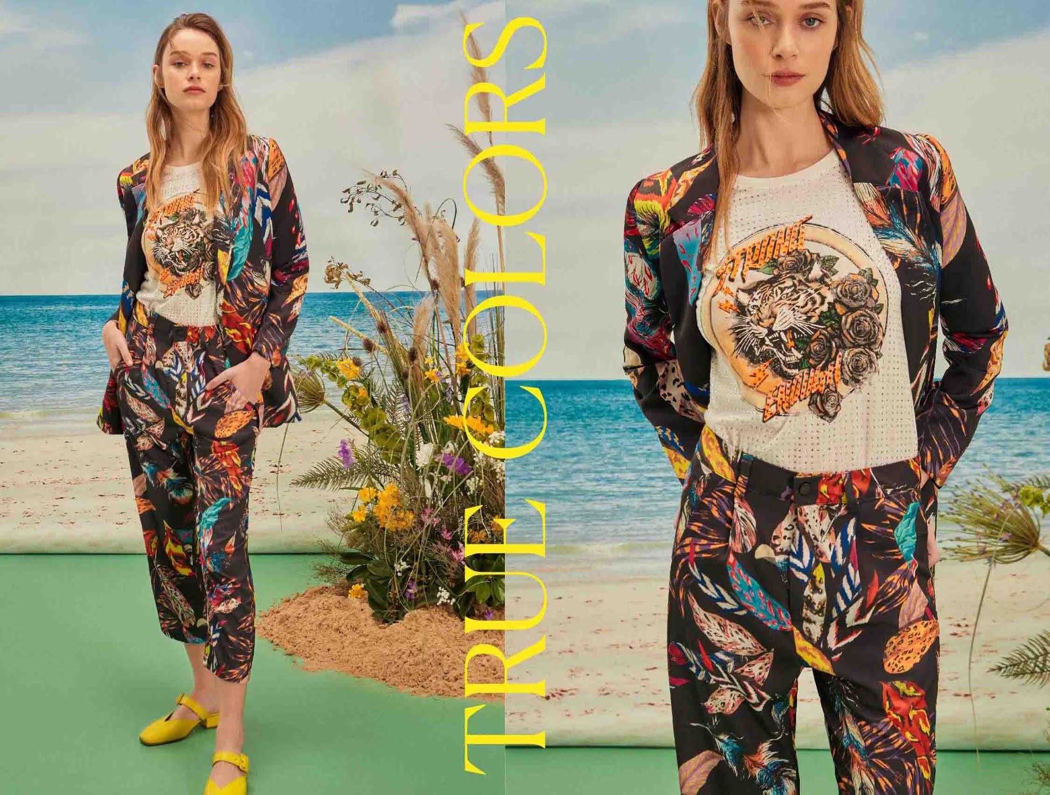 ultimas tendencias de la moda primavera verano 2021